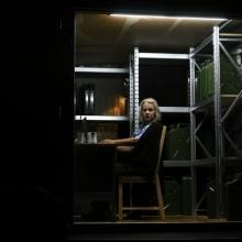 Mutter Courage und ihre Kinder - Schauspiel von Bertolt Brecht - Musik von Paul Dessau