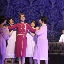 My fair Lady - Musical mit Musik von Frederick Loewe