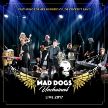 MAD DOGS UNCHAINED - Tour 2018
