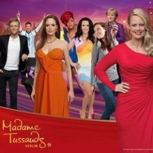 Bild: Madame Tussauds Berlin