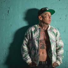 MADCHILD of the Swollen Members - The Darkest Hour European Tour