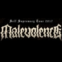 Bild: MALEVOLENCE - NO ZODIAC, FALLBRAWL, ENEMY MIND, REVULSION