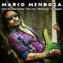 Marco Mendoza - (Thin Lizzy, Black Star Riders, Whitesnake, The Dead Daisies)