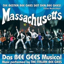 Bild: Massachusetts - Das Bee Gees Musical