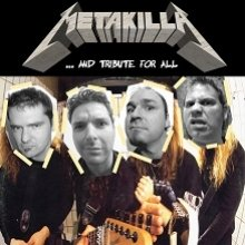 Bild: Metakilla - A tribute to Metallica