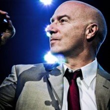 Bild: Midge Ure & Band - The Voice Of Ultravox