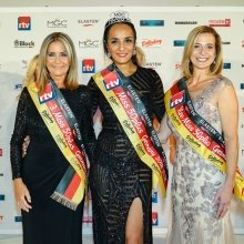 Bild: Miss Germany 50plus