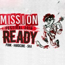 Bild: Mission Ready Festival