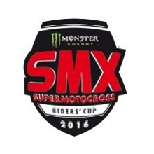 Bild: Monster Energy SMX Riders' Cup