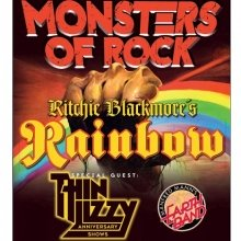 Bild: Monsters of Rock