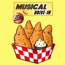 Bild: Musical Drive-In