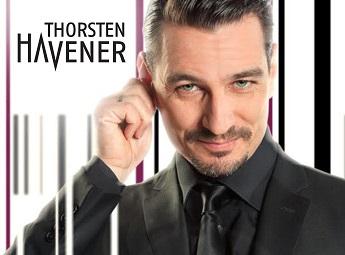 Thorsten Havener - Der Körpersprache-Code