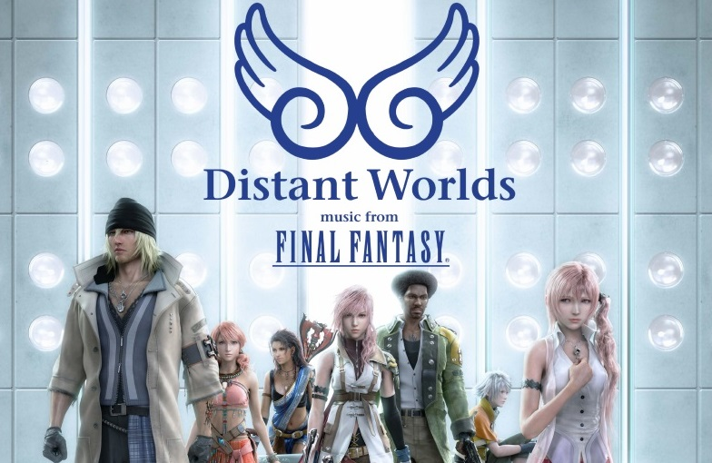 Bild: Distant Worlds - Music from Final Fantasy