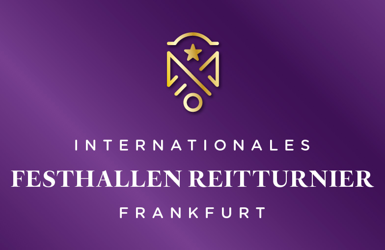 Bild: Internationales Festhallen Reitturnier
