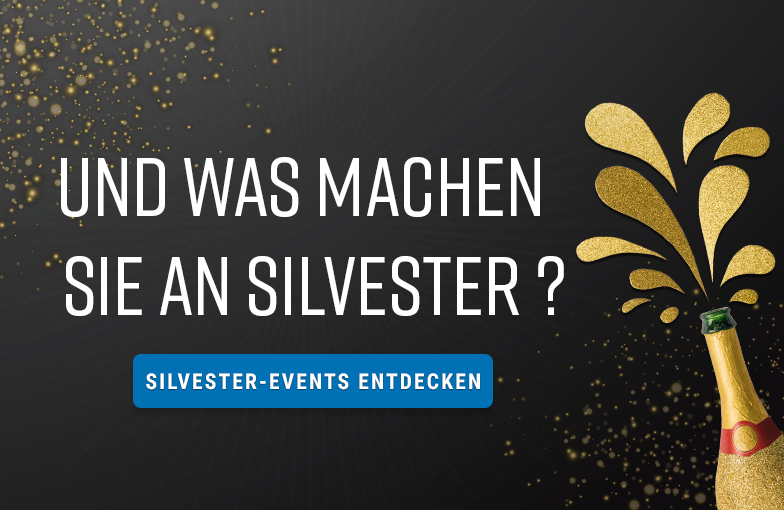 Bild: Silvester Events