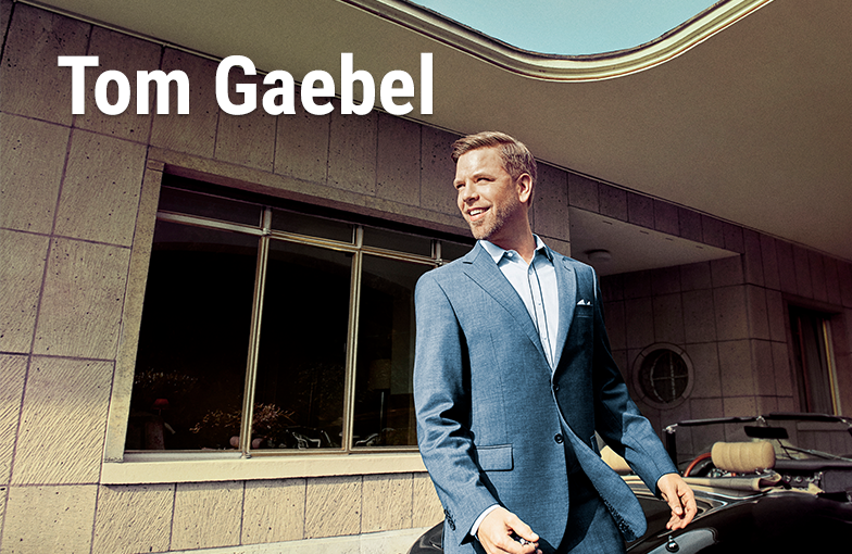 Bild: Tom Gaebel