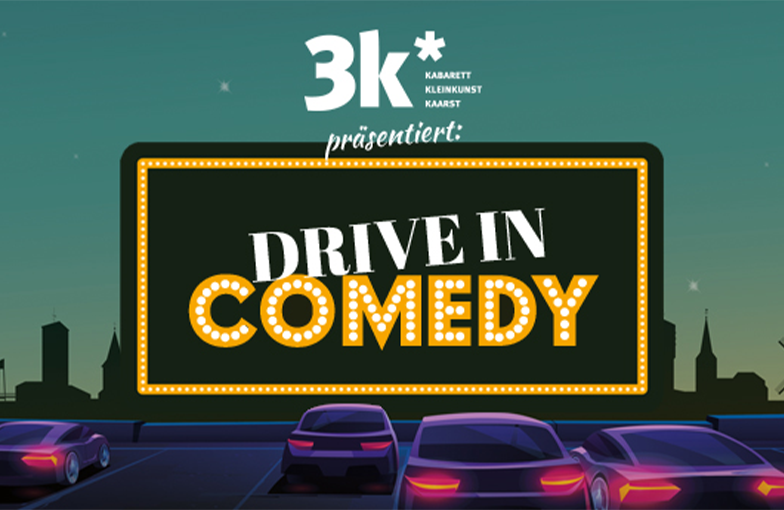 Bild: Drive in Comedy