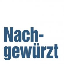 Nachgewürzt - Kabarettshow mit Liveband - Gast: Marius Jung