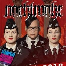 Nachtmahr inkl. Super Schwarzes Mannheim