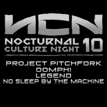 Nocturnal Culture Night 10