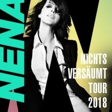 """NENA - """"Nichts Versäumt""""-Tour 2018 in Siegen, 27.06.2018 - Tickets -"""