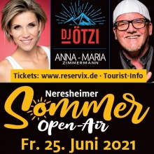 Neresheimer Sommer-Open-Air