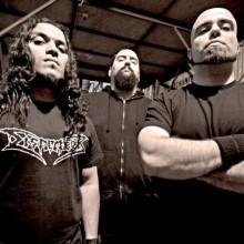Nervecell - Death-/Thrash-Metal aus Dubai in der Reihe still screaming