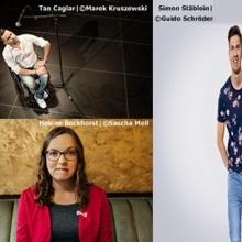 Nettetaler Comedy-Nacht