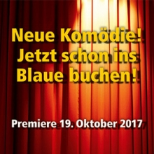 Der zerdepperte Pott in Herne, 23.11.2017 - Tickets -