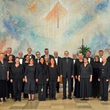 Palestrina Chor Nürnberg