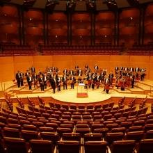 Die große Neujahrsgala - Tour 2020 - Russische Kammerphilharmonie St. Petersburg