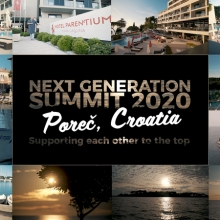 Next Generation Summit