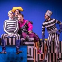 Nicobobinus - Theater der jungen Welt Leipzig