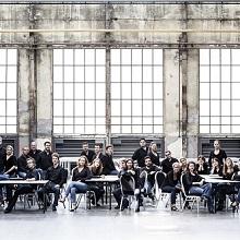 01092018 Eröffnungskonzert La Dolce Vita Fellinis Universum