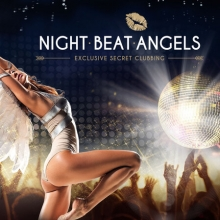 Bild: Night.Beat.Angels - Europa-Park
