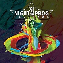 Bild: Night of the Prog Festival