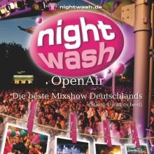 NightWash Live Open Air