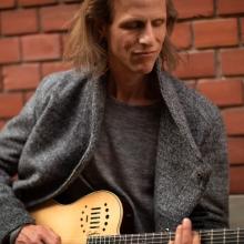 Nils Kercher Album Release Concert - Can You Smell The Rain
