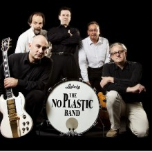 Bild: No Plastic Band - A Beatles Tribute