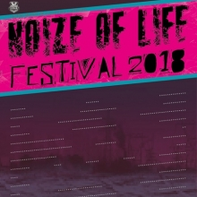 Noize Of Life Festival 2018 in Mannheim, 24.11.2018 - Tickets -