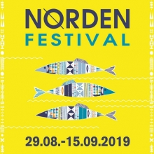 Bild: Norden - The Nordic Arts Festival
