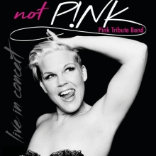 Not Pink - A Tribute to Pink