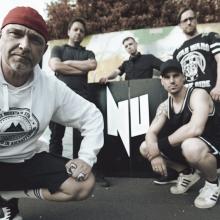 NU + special guests - A Night Of Nu-Metal