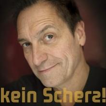 Dieter Nuhr - Kein Scherz! in Pforzheim, 12.10.2019 - Tickets -