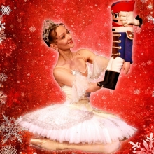 Nussknacker - Klassisches Russisches Ballett