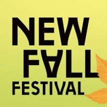 Bild: New Fall Festival 2016