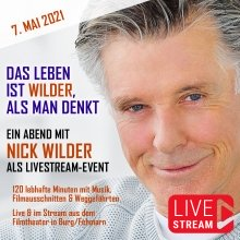 Bild: Nick Wilder - Livestream