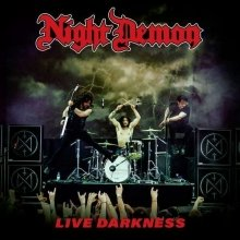 Bild: Night Demon
