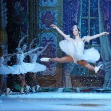 Bild: Nussknacker On Ice - St. Petersburger Staatsballett On Ice