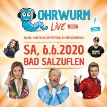 Ohrwurm Live Festival